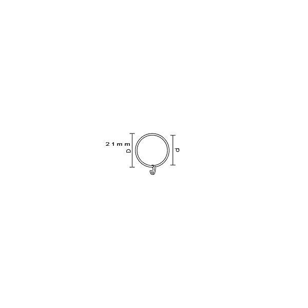 Conjunto de barra tensor SHAIDA