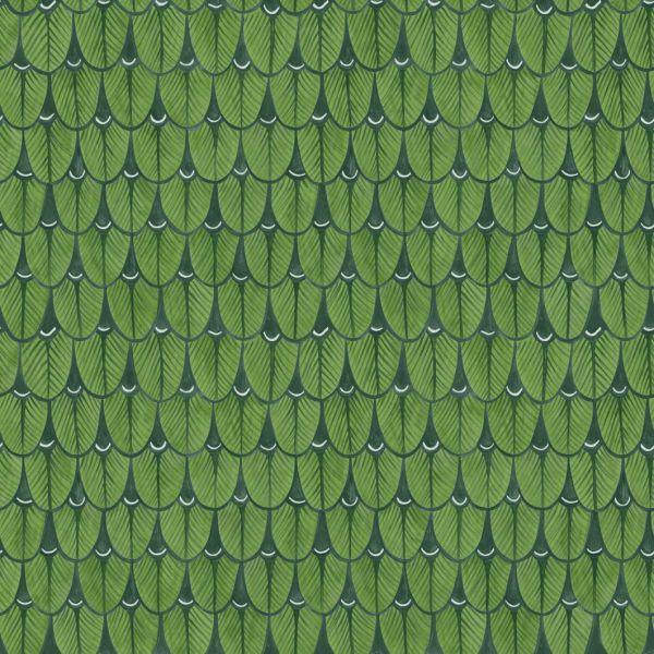 Papel pintado NARINA verde