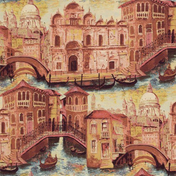 Papel pintado The Gondolier