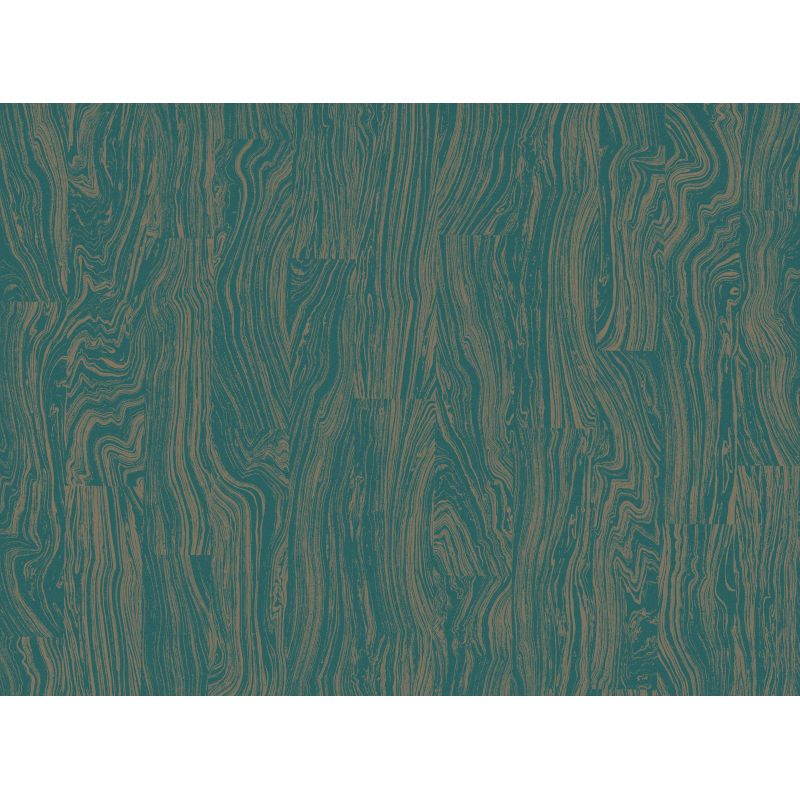 Papel pintado Otishi Indian Green