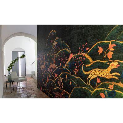 Mural Panorámica Victoria &...