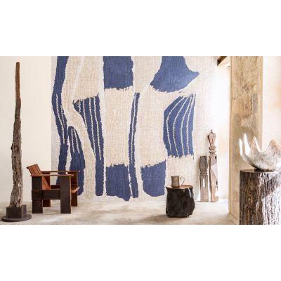 Mural Panorámica La casa azul