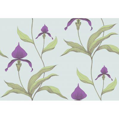 Papel pintado Orchid de Cole & Son