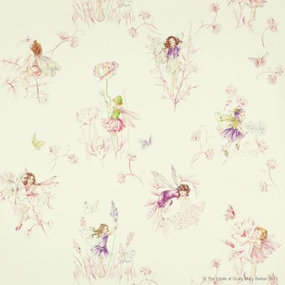 Papel pintado Meadow Flower...